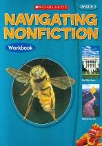 NAVIGATING NONFICTION GRADE 3 (WORKBOOK)