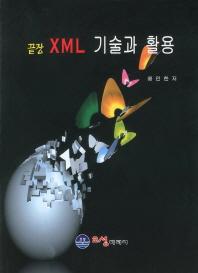 끝장 XML 기술과 활용