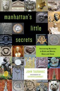 Manhattan's Little Secrets
