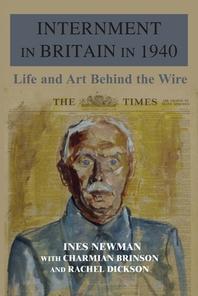 Internment in Britain in 1940
