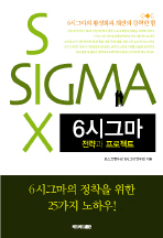 6시그마 전략과 프로젝트