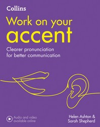 Collins Work on Your... - Accent