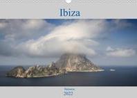 Ibiza - Balearen (Wandkalender 2022 DIN A3 quer)