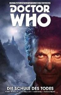 Doctor Who - Der zwoelfte Doctor