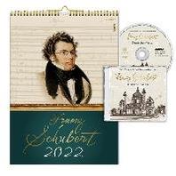 Franz Schubert 2022