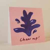 라이프스토리 미니 카드. 6: 물댄동산