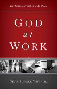 God at Work (Redesign)