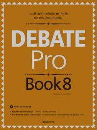 Debate Pro Book. 8