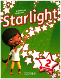 Starlight. 2: Workbook
