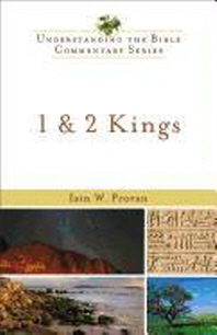 1 & 2 Kings