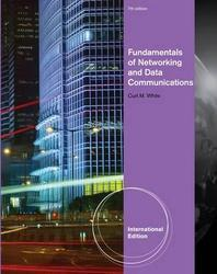 Fundamentals of Networking and Data Communications (Paperback)