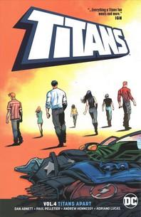 Titans Vol. 4