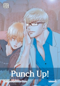 Punch Up!, Vol. 6, Volume 6