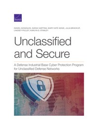 Unclassified and Secure