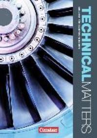 Technical Matters. Schuelerbuch