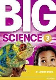 Big Science. 3(Student Book)
