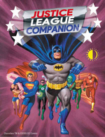 The Justice League Companion