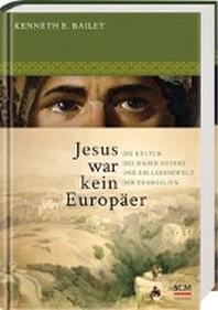 Jesus war kein Europaeer