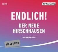 Endlich! Der neue Hirschhausen