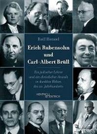 Erich Rubensohn und Carl-Albert Bruell
