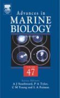 Advances in Marine Biology, 47