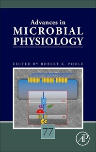 Advances in Microbial Physiology Volume 77, Volume 77