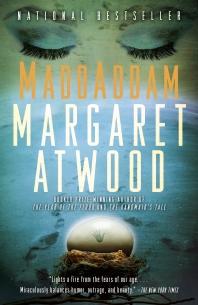 MaddAddam ( Maddaddam Trilogy #3 )