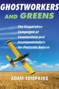 Ghostworkers and Greens