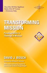 Transforming Mission