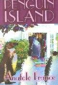 Penguin Island by Anatole France, Fiction, Classics