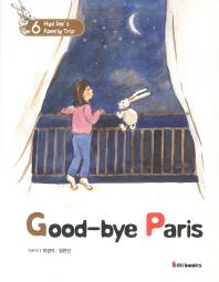 Good bye Paris