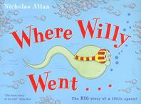 Where Willy Went...