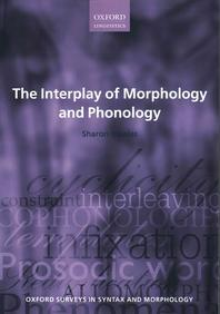 The Interplay of Morphology and Phonology