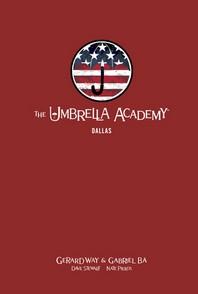 The Umbrella Academy Library Edition Volume 2