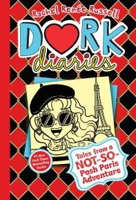 Dork Diaries 15