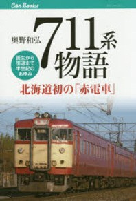 711系物語 北海道初の「赤電車」 誕生から引退まで半世紀のあゆみ