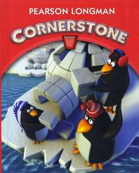 Cornerstone Student Edition Grade. 1A(2013)