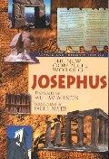 The New Complete Works of Josephus