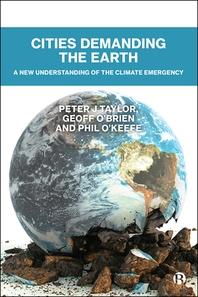 Cities Demanding the Earth