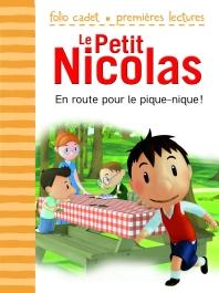 Le Petit Nicolas T14 En Route Pour Le Pique-Nique!