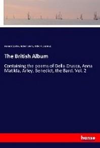 The British Album