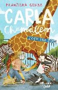 Carla Chamaeleon 2