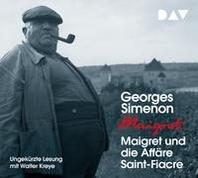 Maigret und die Affaere Saint-Fiacre