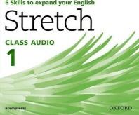 Stretch. 1 Class Audio CD