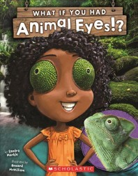 What If You Had Animal Eyes?