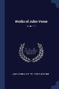 Works of Jules Verne; Volume 11