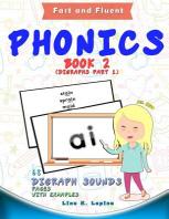 Phonics Flashcards (Digraph Sounds)