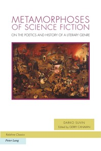 Metamorphoses of Science Fiction