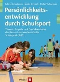 Persoenlichkeitsentwicklung durch Schulsport