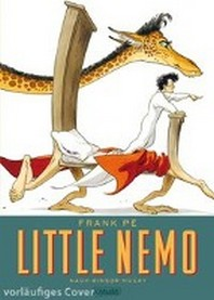 Little Nemo - Eine Hommage von Frank Pe